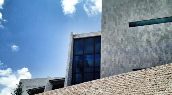 Biblioteca Pública del Estado en Las Palmas de Gran Canaria