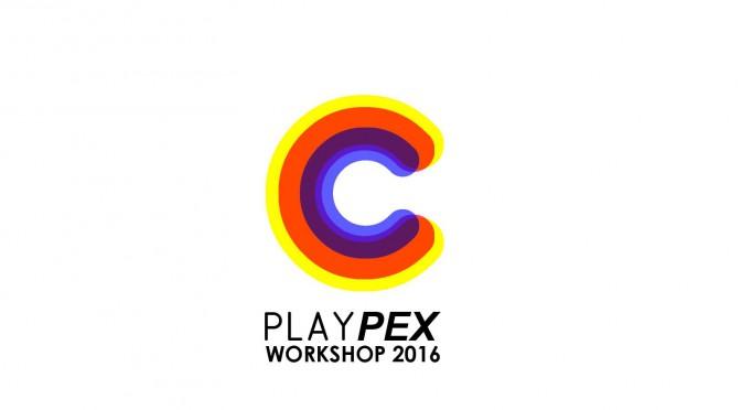 WORKSHOP PLAYPEX 2016