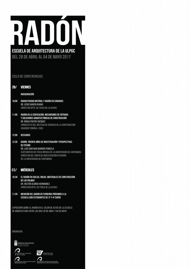 poster radon