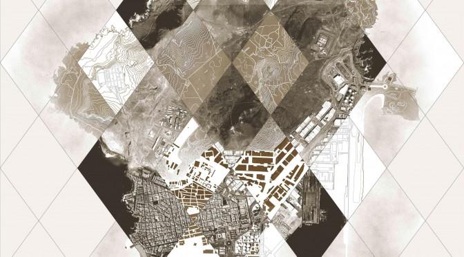 """Exposición """"Visiones de La Isleta"""". Muestra de los Proyectos de Fin de Carrera y Máster de la Escuela de Arquitectura"""