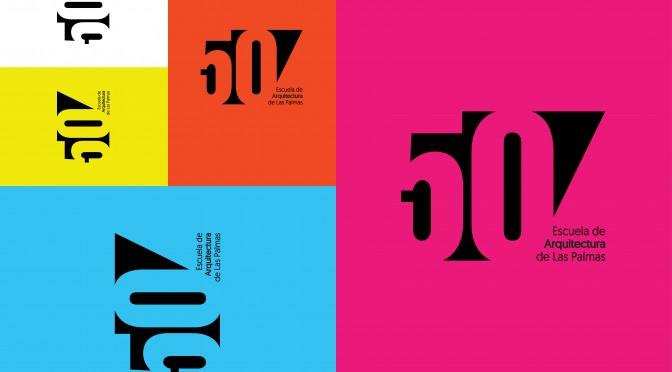 50 Aniversario de la Escuela de Arquitectura de la ULPGC